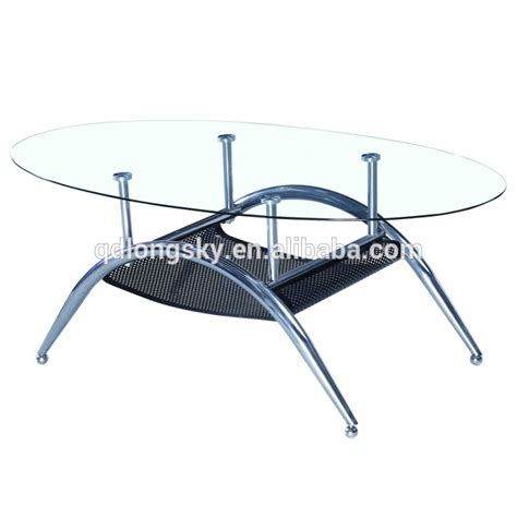 clear glass table ls coffee table brilliant glass modern coffee table design