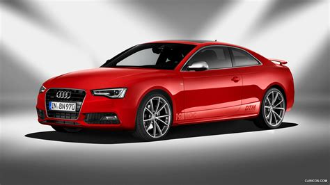 Audi A5 Coupe Rot by Audi A5 2014 Coupe Image 177