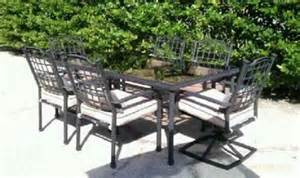 hton bay aluminum patio furniture craigslist lakeland florida furniture