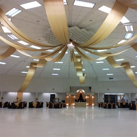 roof draping images aliexpress com buy 10 pcs ceiling drapery wedding event