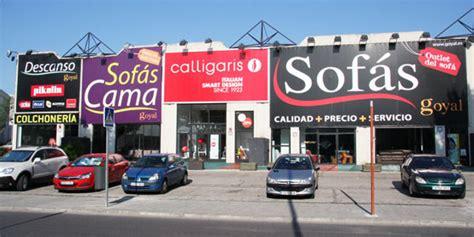 tiendas sofas en madrid tiendas de sof 225 s en madrid