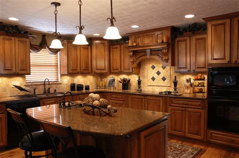 10 gorgeous kitchen designs that ll inspire you to take up shaped kitchen floor plans with best free home