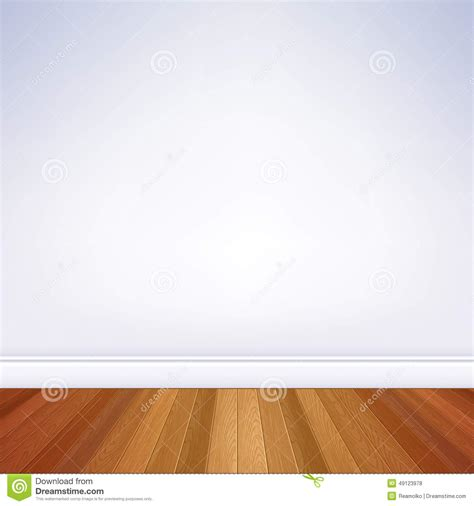 photoshop room templates empty room wall and floor template stock vector image