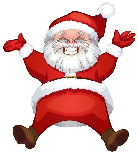 santa clip santa claus clipart clipground