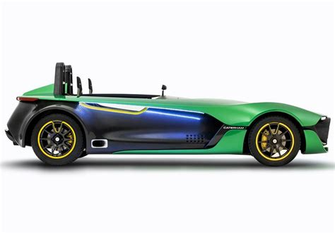 caterham aeroseven concept car wallpapers 2013 xcitefun net