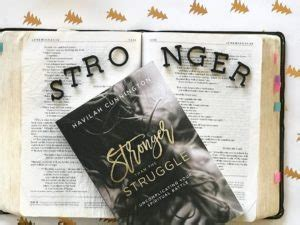 stronger than the struggle uncomplicating your spiritual battle books episode 188 havilah cunnington stronger than the