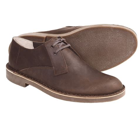 clarks oxford shoes clarks bushacre lo shoes oxfords for save 38