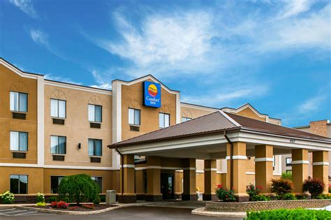 Comfort Inn Airport In Indianapolis Hotel Rates