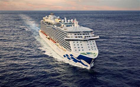 Regal Princess by Regal Princess Cruise Ship 2018 And 2019 Regal Princess