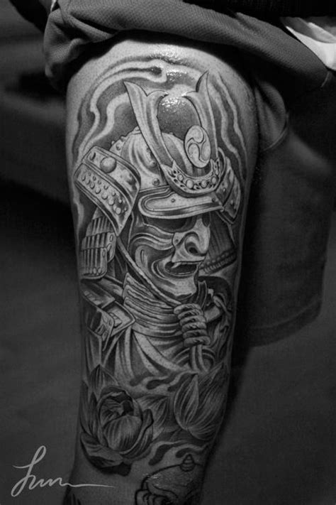 jun cha tattoo jun cha ink army