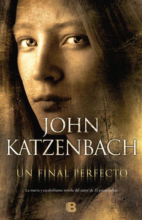 john katzenbach libros y literatura