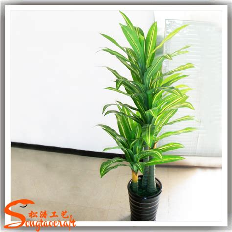 cheap indoor plants wholesale cheap price large indoor make bonsai tree plant for sale plastic leaves