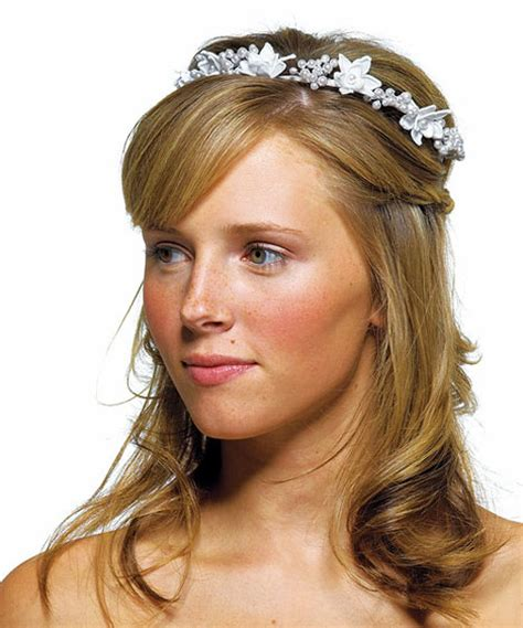 Wedding Hairstyles Edmonton by Ca Bridal Hair Accessories Tiaras Combs