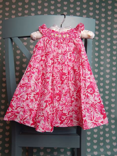 Handmade Dresses For Toddlers - summer baby dresses handmade baby dresses baby