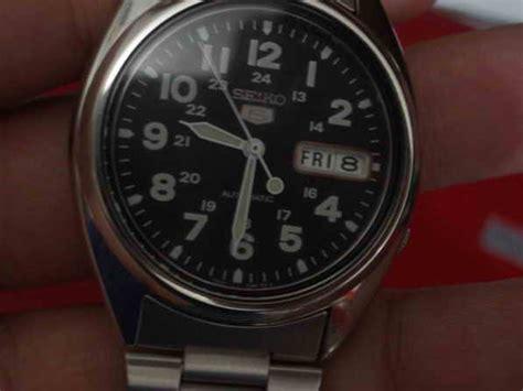 Jam Tangan Seiko Automatic 21 Jewels maximuswatches jual beli jam tangan second baru original koleksi jam maximus www maximuswatches