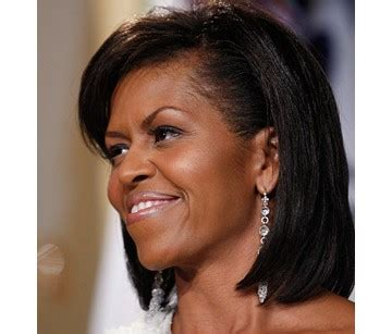 michelle obama hair weave michelle obama hair real or weave
