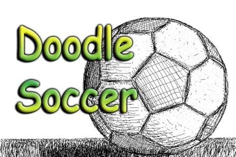 doodle football iphone doodle soccer ゲームを無料でダウンロード