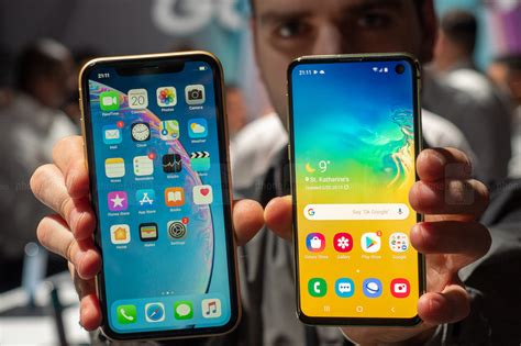 deal samsung galaxy s10e iphone xr and other phones are 50 at us cellular no trade in