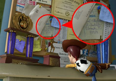 7 Secret Facts About Toys by 17 Facts About Disney You Never Knew Thewebtrovert