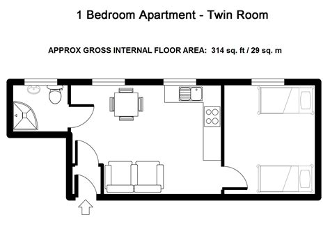 serviced appartments bristol one bedroom serviced apartments bristol