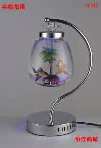 Office Desk Fish Tank Popular Office Table Accessories From China Best Selling Office Table Accessories Suppliers