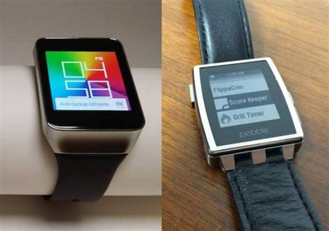 android smartwatch comparison smartwatch comparison android images