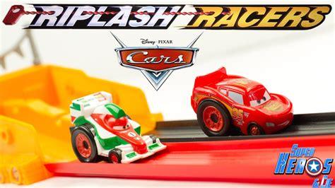 challenge loop disney cars riplash racers rip start challenge loop track