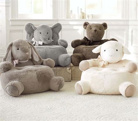 pottery barn elephant chair critter chair collection pottery barn