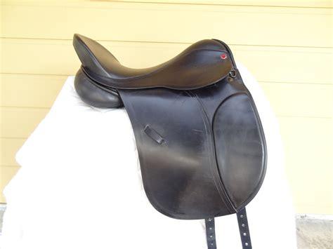 Comfort Saddle by Albion Original Comfort Advanced Equine Saddle Fit