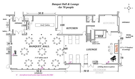 marriage hall design plans joy studio design gallery