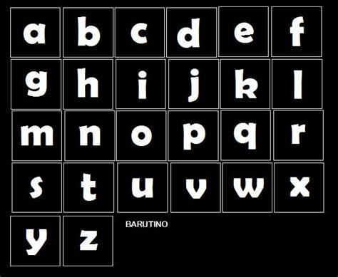 Desain Huruf Nama | tipe font berlin sans fb demi dengan tinggi 25 milimeter