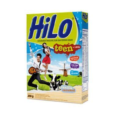 Hilo Active 250 Gram Jual Hilo Vanila Caramel 250 Gram Harga
