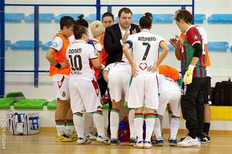 Ibl Banca Palermo by Ternana Futsal Ne Fa 10 A Locri Ora Il Montesilvano