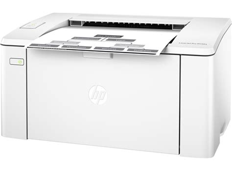 Hp Laserjet Pro M102a Printer New hp laserjet pro m102a printer hp store malaysia