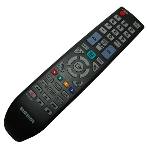 samsung replacement remote control bn