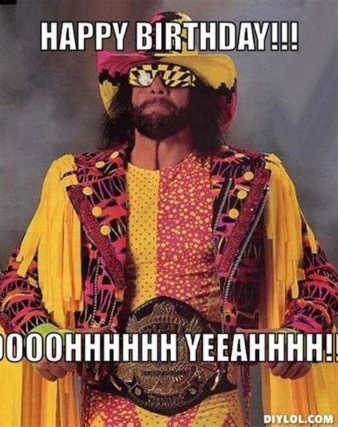 Macho Man Memes - image resized macho man meme generator happy birthday