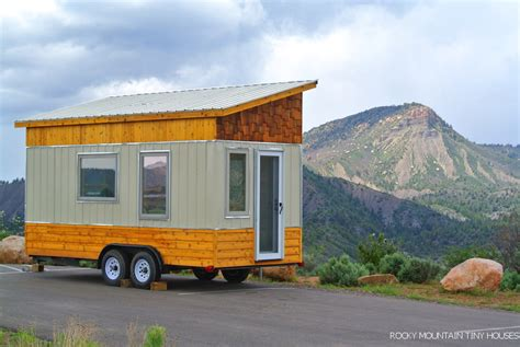 mobile tiny homes 6 tiny homes 50 000 you can buy right now