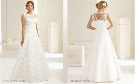 Brautkleid Hochzeitskleid by Traumhaftes Brautkleid Aus Satin Und Spitze Samyra