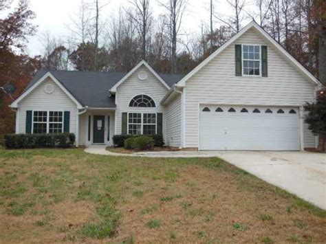3013 high view ct gainesville 30506 foreclosed