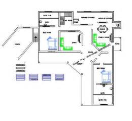 free l shaped house plan home design ideas