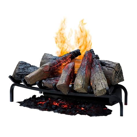 electric fireplace logs great low prices dimplex silverton opti myst 174 electric basket free shipping