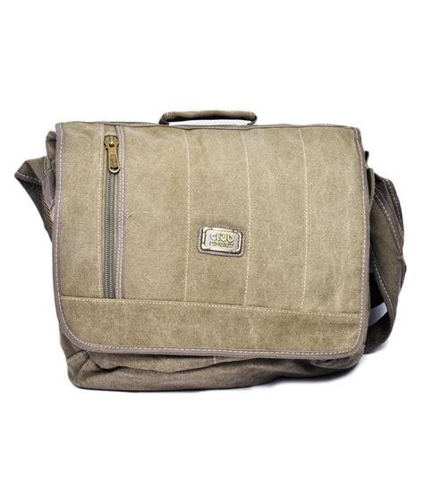Sling Bag Club Bola buy club sport brown sling bags at best prices in india snapdeal