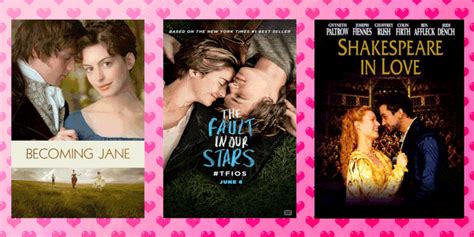 film romance recommended terbaru 12 best romantic movies to watch on your next girl s night in