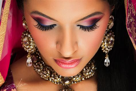 Makeup Bridal maquillage indien forum maquillage 3