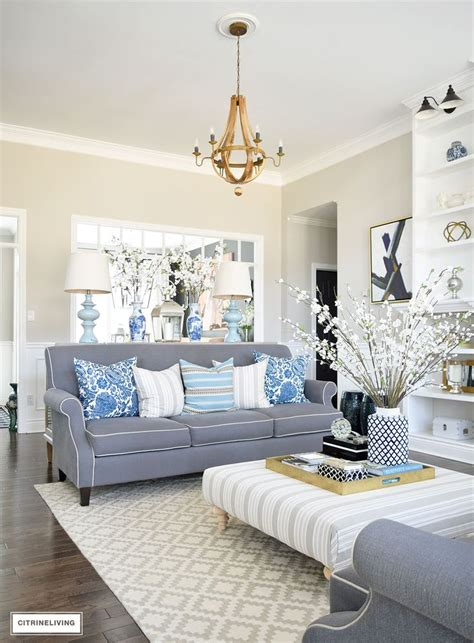 Home Design Blue Living Room by 25 Best Ideas About Blue Houses On Blue House