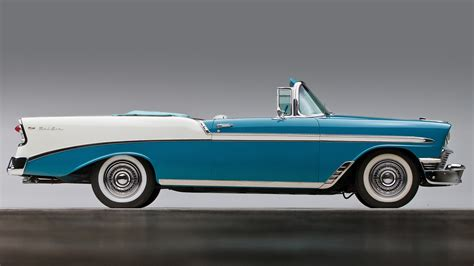 chevrolet bel air convertible wallpapers hd images wsupercars