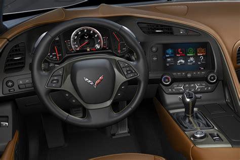 corvette stingray interior image gallery 2013 corvette interior