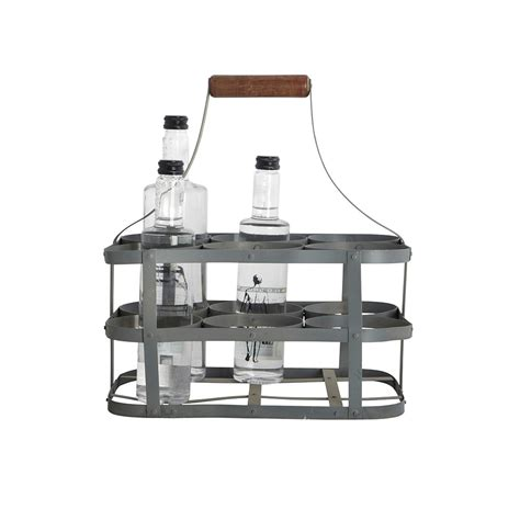 Rack Doctor by Universal Expert By Conran Wine Rack 8 Bottle