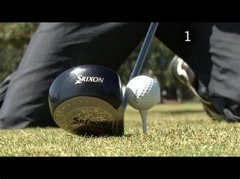 How To Hit A Driver Videojug Programallabout