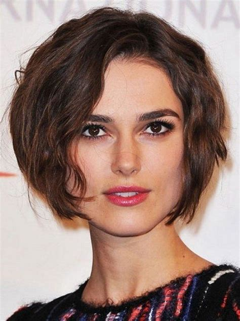 square face short haircuts over 40 1000 ideas about square face hairstyles on pinterest